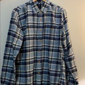 Jcrew men's flannel